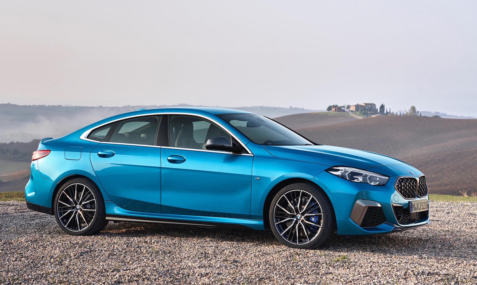 2020 BMW 2 Series Gran Coupe revealed, confirmed for Australia   PerformanceDrive