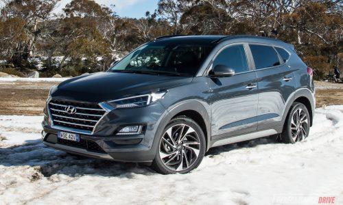 2020 Hyundai Tucson Highlander 1.6T review (video)