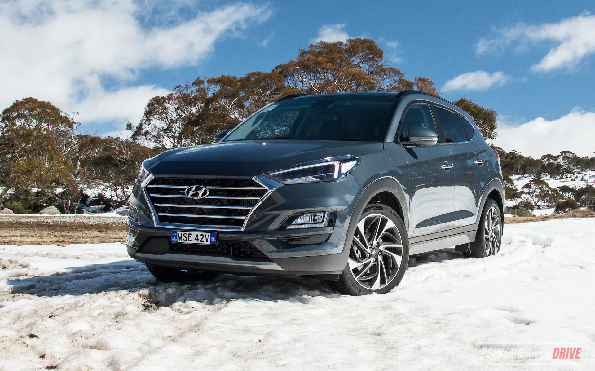 2020 Hyundai Tucson Review.2020 Hyundai Tucson Highlander 1 6t Review Video