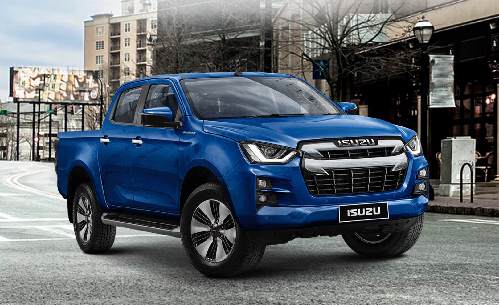 All-new 2020 Isuzu D-Max revealed; more power, updated ...