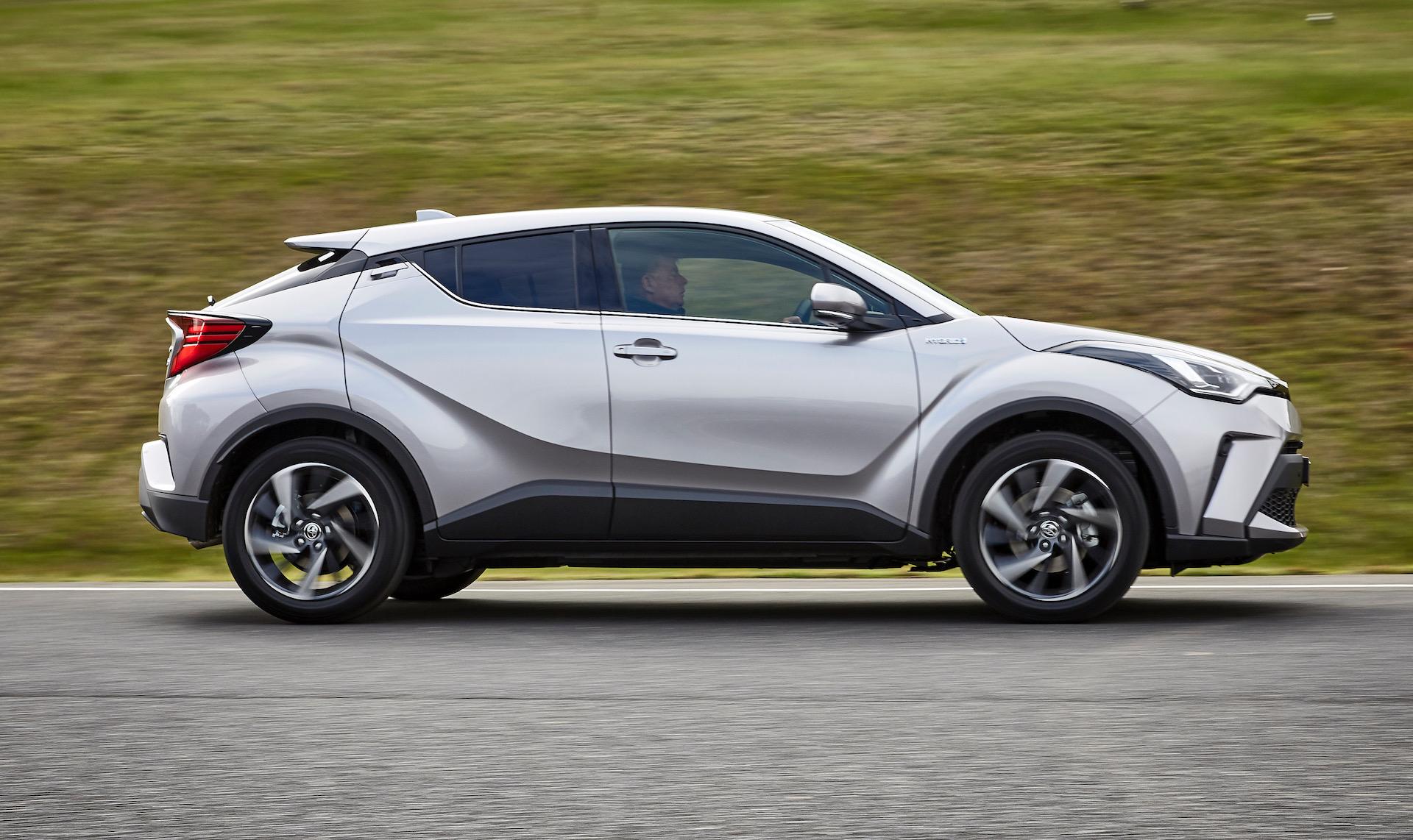 2020 Toyota C Hr Hybrid Confirmed For Australia