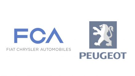 Fiat-Chrysler (FCA) discussing possible merger with Peugeot – report