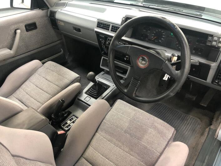 1988 Holden VL SS Group A Walkinshaw 5