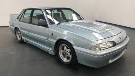 For Sale: Original 1988 Holden VL SS Group A SV 'Walkinshaw'