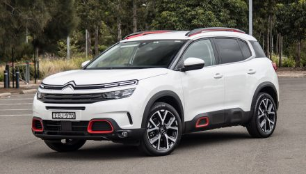 2019 Citroen C5 Aircross Shine review (video)