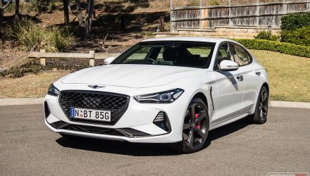 2019 Genesis G70 3.3T Sport: Long-term review – Features & Practicality
