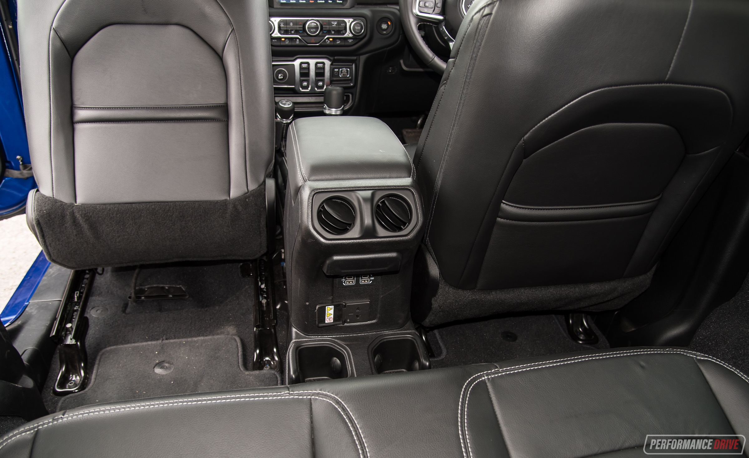 Astounding 2019 Jeep Wrangler Overland V6 Review Video Performancedrive Gmtry Best Dining Table And Chair Ideas Images Gmtryco