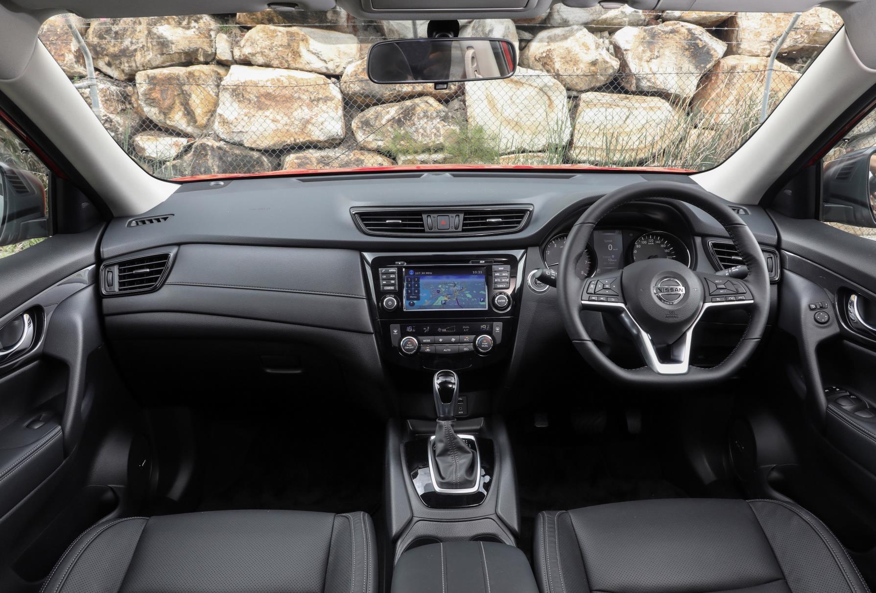 2019 Nissan X-Trail N-TREK edition announced for Australia  PerformanceDrive