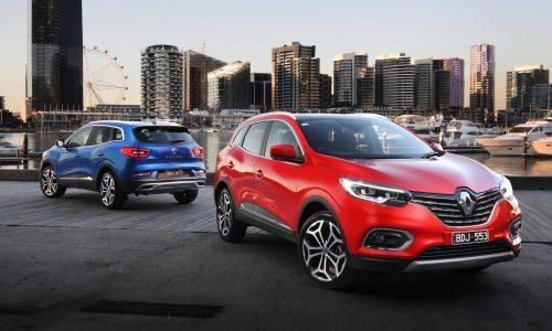 Renault Kadjar arrives in Australia, priced from $29,990