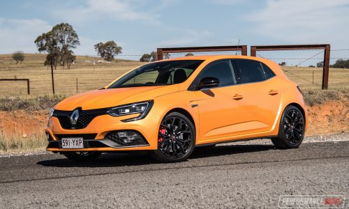 2019 Renault Megane RS Cup EDC review (video)