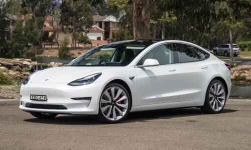 2019 Tesla Model 3 Performance review (video)