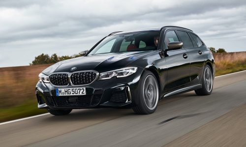 BMW launches M340i Touring, with First Edition