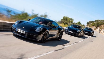 2020 Porsche 911 Turbo S to develop 478kW, 0-60mph in 2.5 – report