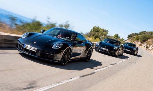 2020 Porsche 911 Turbo S to develop 478kW, 0-60mph in 2.5 –report