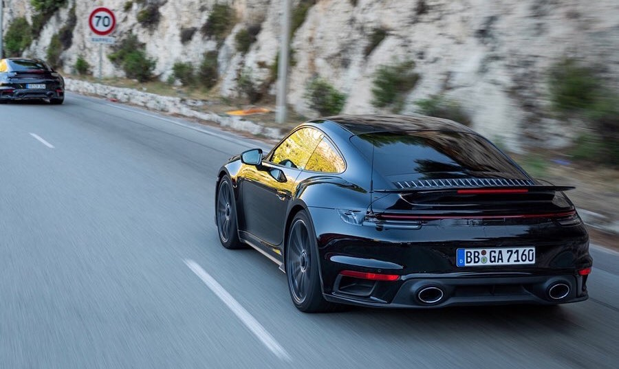 2020 Porsche 911 Turbo S To Develop 478kw 0 60mph In 2 5 Report Performancedrive