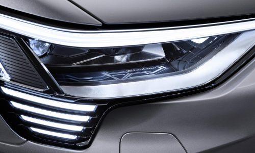 Audi RS Q8, e-tron Sportback confirmed for LA show debut