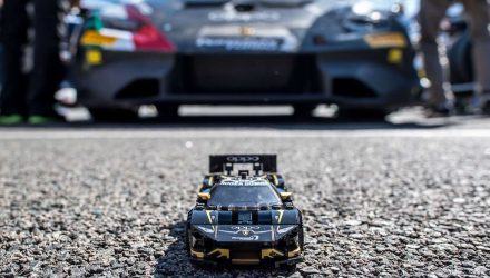 Lego announces Lamborghini Huracan Super Trofeo & Urus ST-X for next Speed Champions set