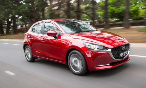 2020 Mazda2 now on sale in Australia from $20,990