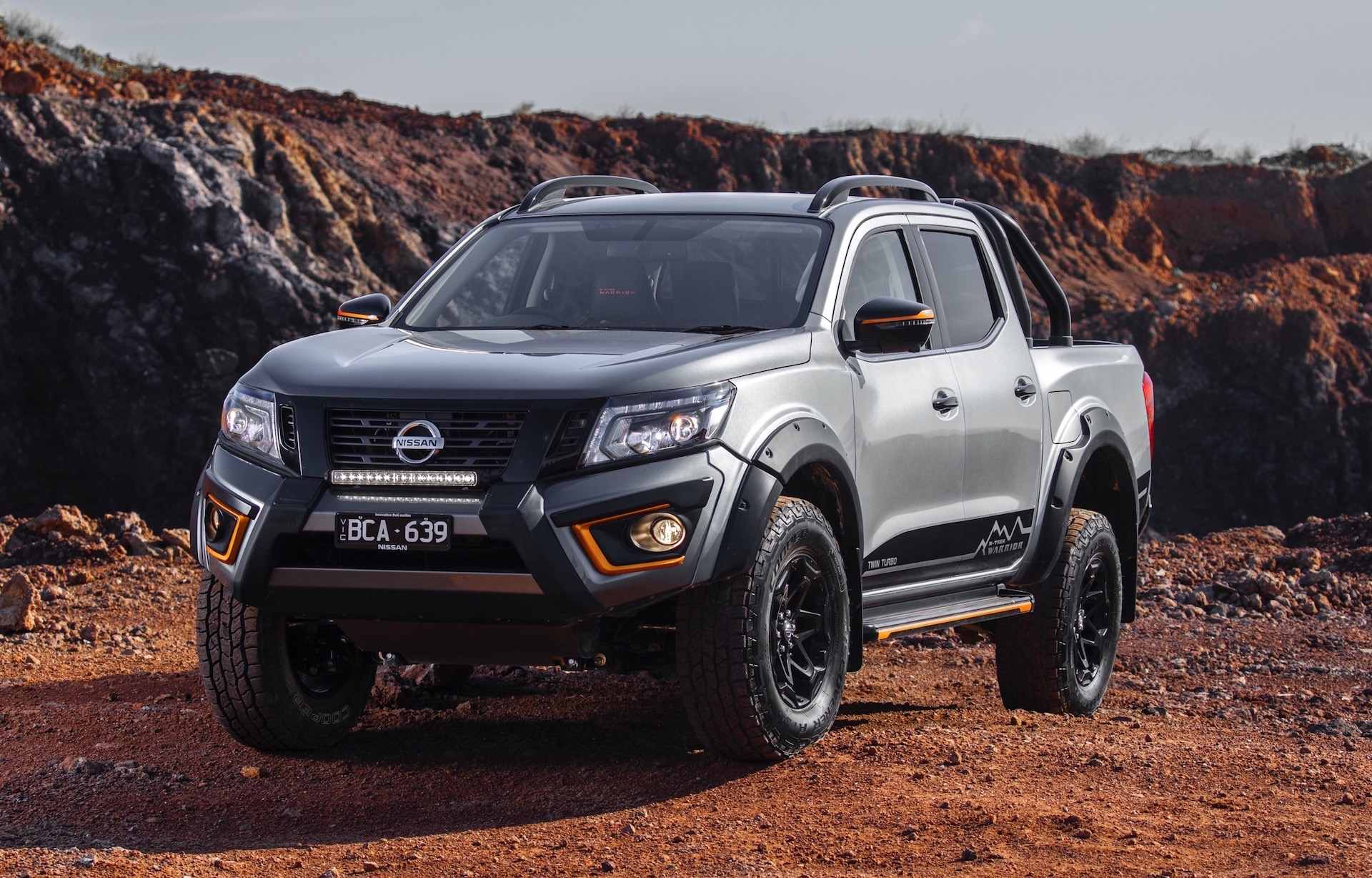 Nissan Navara Erfahrungen : 2020 nissan navara n trek warrior now on sale in australia ~ A.2002-acura-tl-radio.info Haus und Dekorationen
