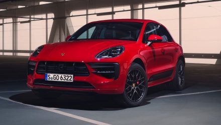 2020 Porsche Macan GTS revealed, now on sale in Australia