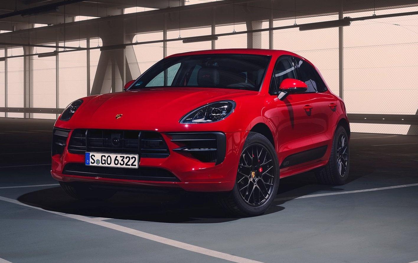 2020 Porsche Macan Turbo Changes, Upgrades - 2020 / 2021 ...  |2020 Porsche Macan Suv