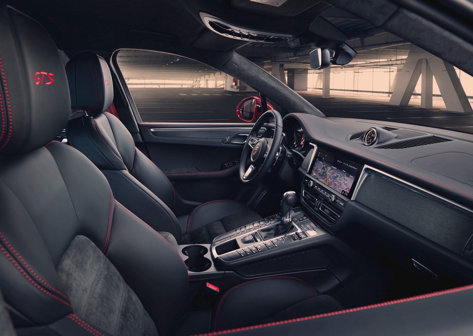 2020 Porsche Macan Gts Revealed Now On Sale In Australia Performancedrive