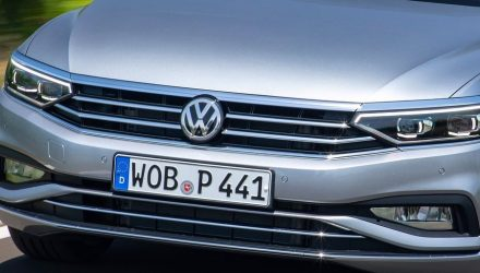 Volkswagen fined $125 million, breaching Australian Consumer Law