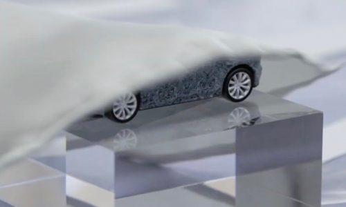 New Jaguar F-Type previewed, debuts December 2 (video)
