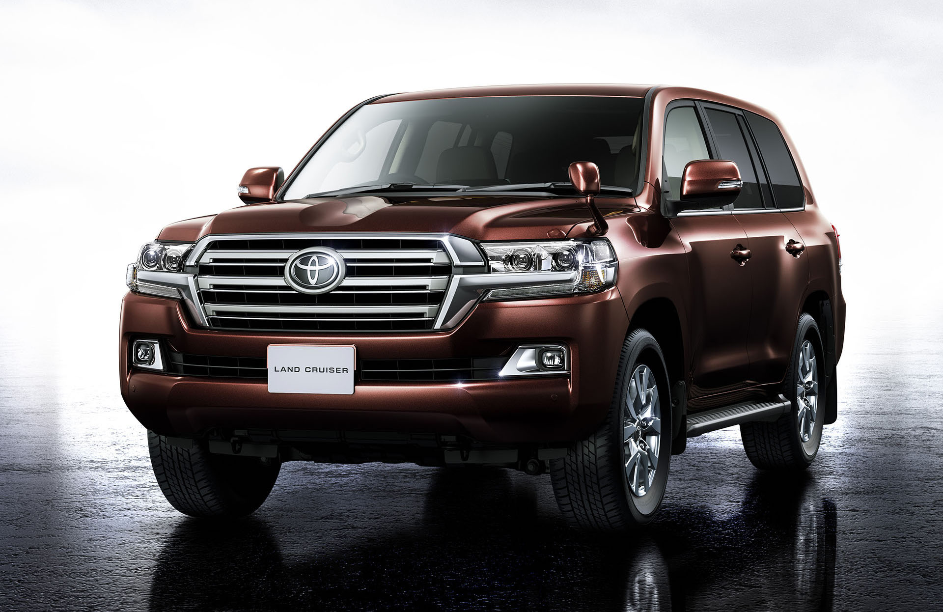 2021 toyota landcruiser 300 series to debut in august  u2013 report