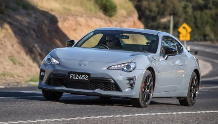 2021 Toyota 86 / Subaru BRZ to get 2.4 turbo 'FA24F', renamed GR 86 – report