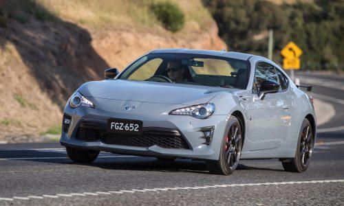 2021 Toyota 86 / Subaru BRZ to get 2.4 turbo 'FA24F', renamed GR 86 – report