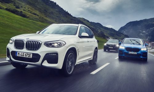 BMW Group reports record global sales in 2019
