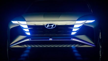 Hyundai confirms hybrid for Tucson, Santa Fe, Kia Sorento in 2020