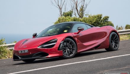 2019 McLaren 720S review (video)