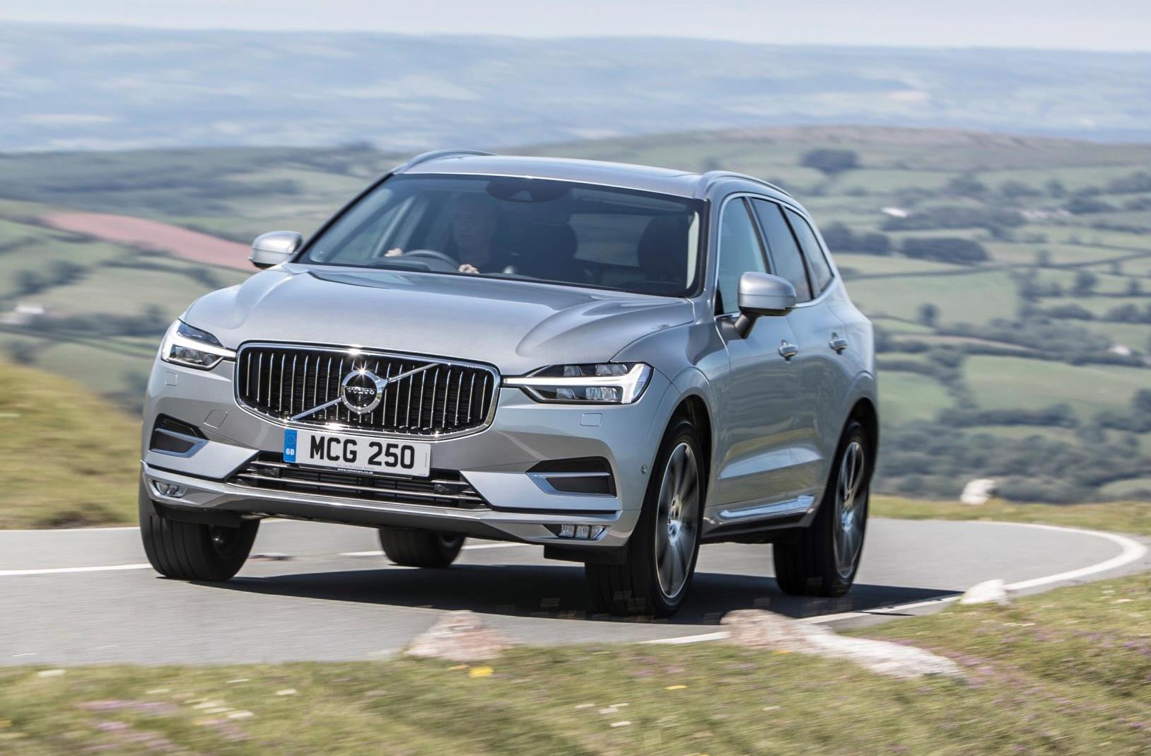 Volvo posts another yearly sales record, up 9.8% in 2019