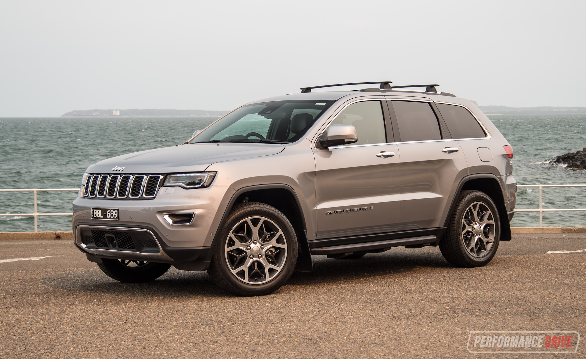 2020 Jeep Grand Cherokee Diesel Specs