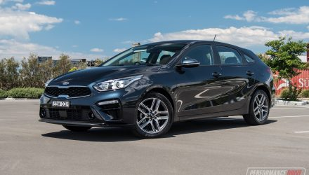 2020 Kia Cerato review – S & Sport+ (video)