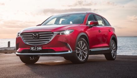 2020 Mazda CX-9 update now on sale in Australia
