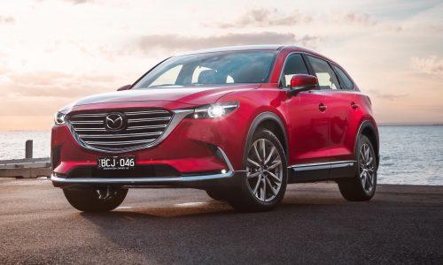 2020 Mazda CX-9 update now on sale in Australia