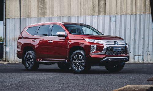 2020 Mitsubishi Pajero Sport now on sale in Australia