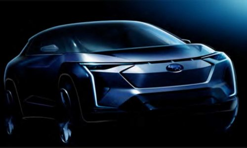 """All Subaru models to feature """"electrification"""" by mid-2030"""