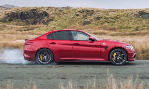 Alfa Romeo Giulia 'GTA' special edition on the way, 460kW – rumour