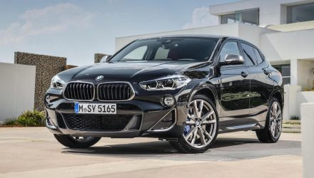 BMW Australia adds Pure variants to X2 M35i, M340i, X5/X6 M50i