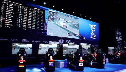 2020 Gran Turismo Championships to kick off in Australia