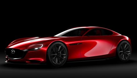 Mazda 'RX-9' to feature new inline six, Toyota Supra rival –rumour