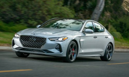 Genesis tops 2020 Vehicle Dependability Study, Tesla declined to participate