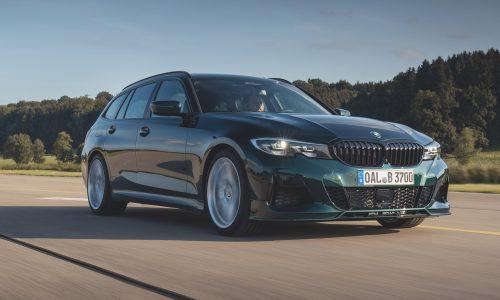 2020 Alpina B3 Sedan & Touring prices confirmed for Australia