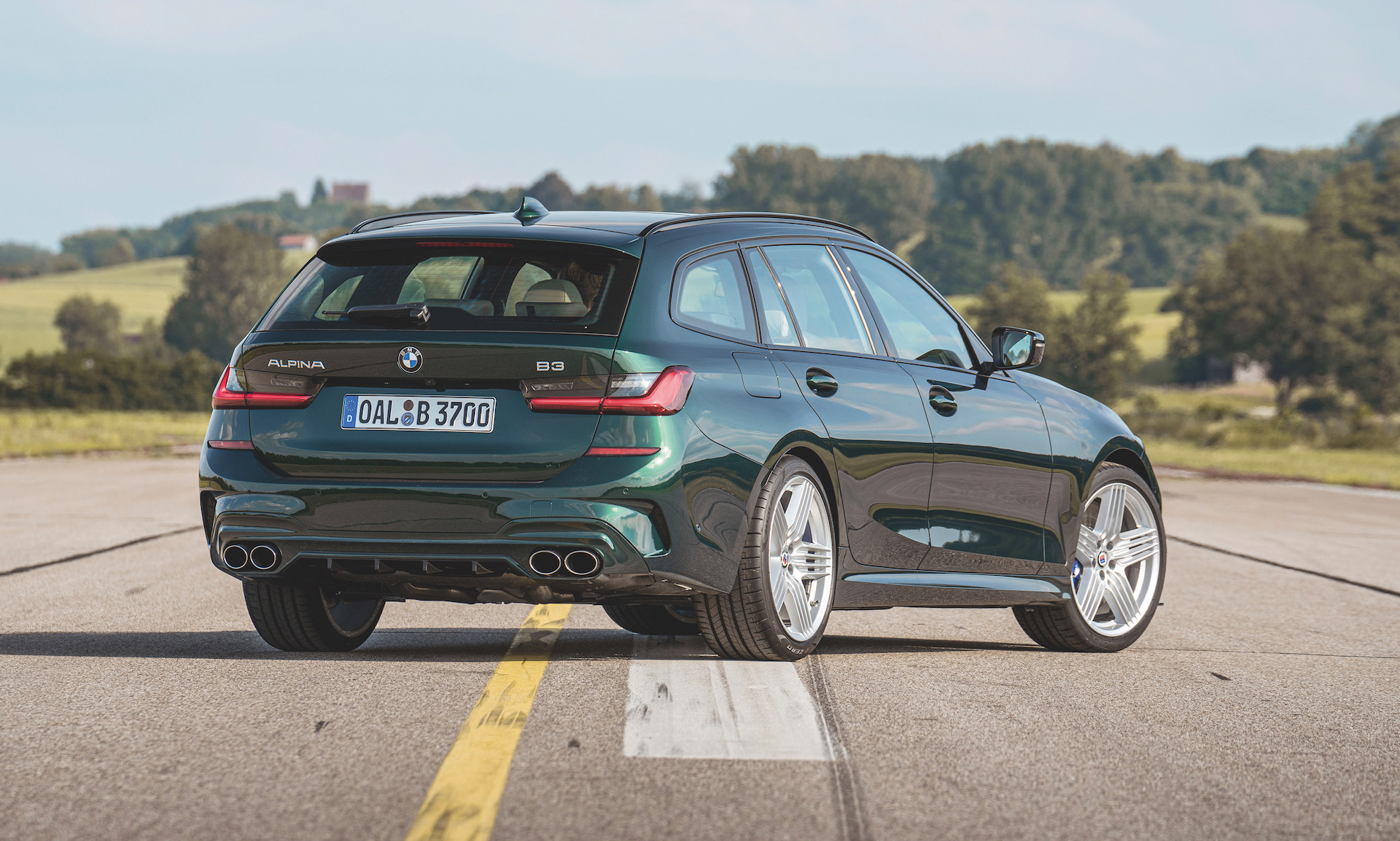 2020 alpina b3 sedan & touring prices confirmed for