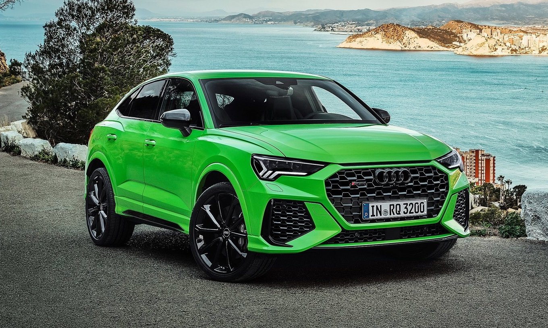 2020 Audi Rs Q3 Rs Q3 Sportback Now On Sale In Australia Performancedrive