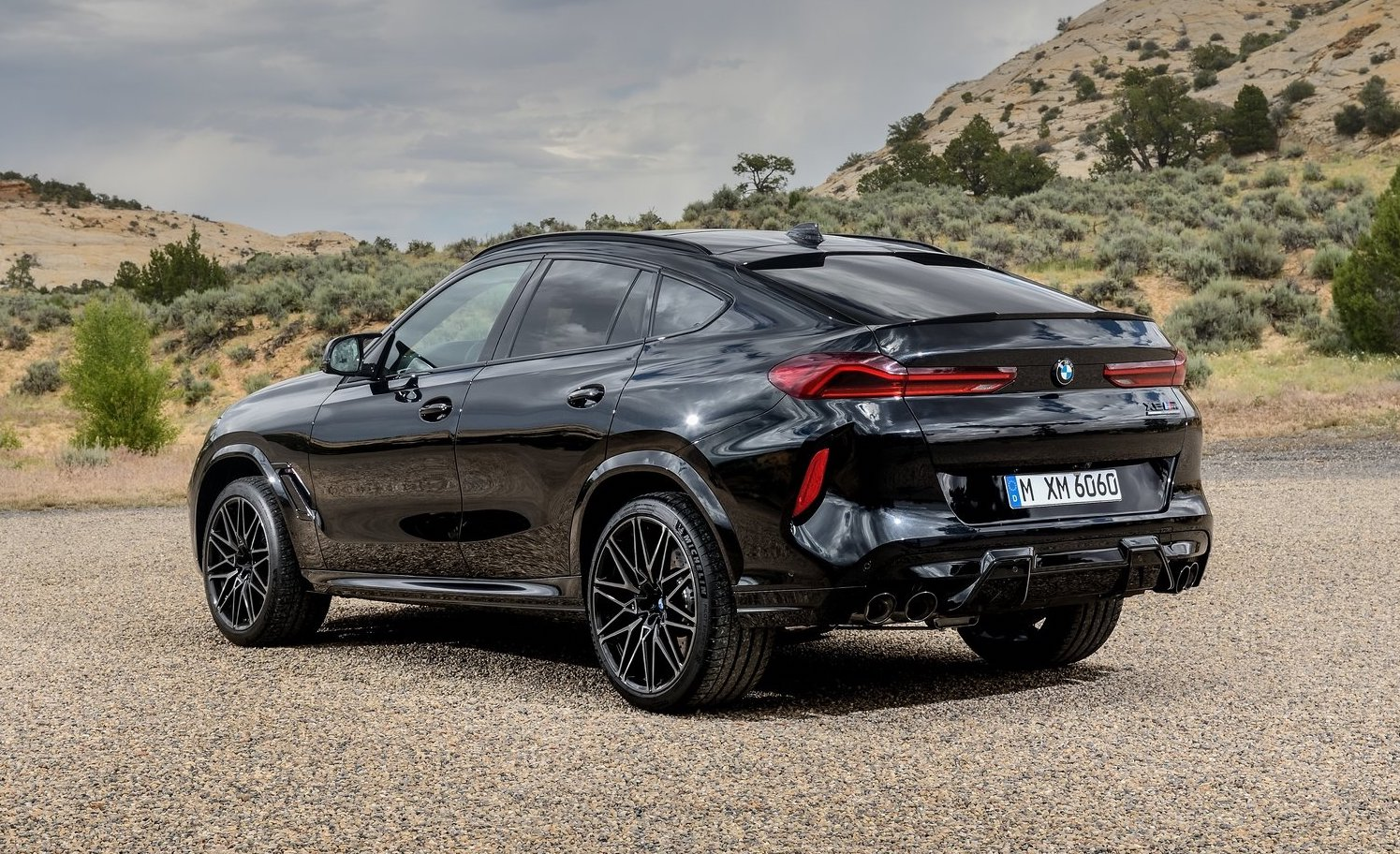 2020 BMW X5 M, X6 M Competition announced for Australia ...